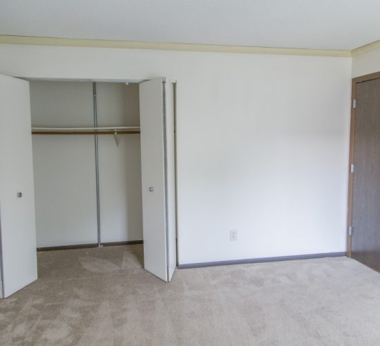 Two Bedroom Bedroom